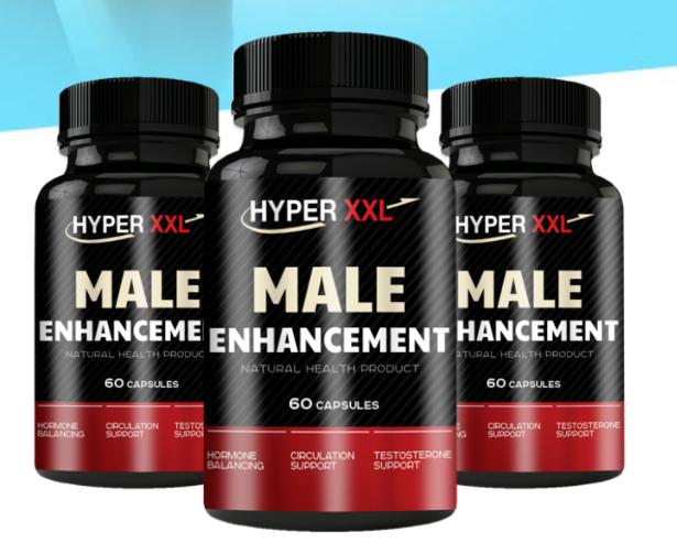 Hyper XXL Male Enhancement | Hyper XXl Price