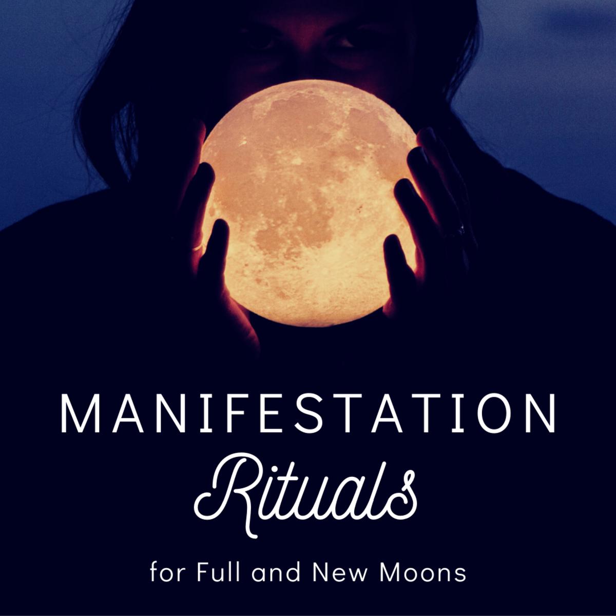 Moonlight Manifestation (Scam Or Legit) !