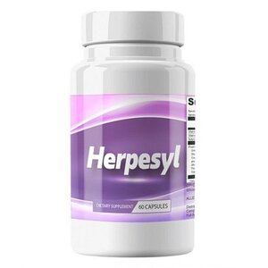 Herpesyl Reviews (Updated) - Read Benefits, Ingredients