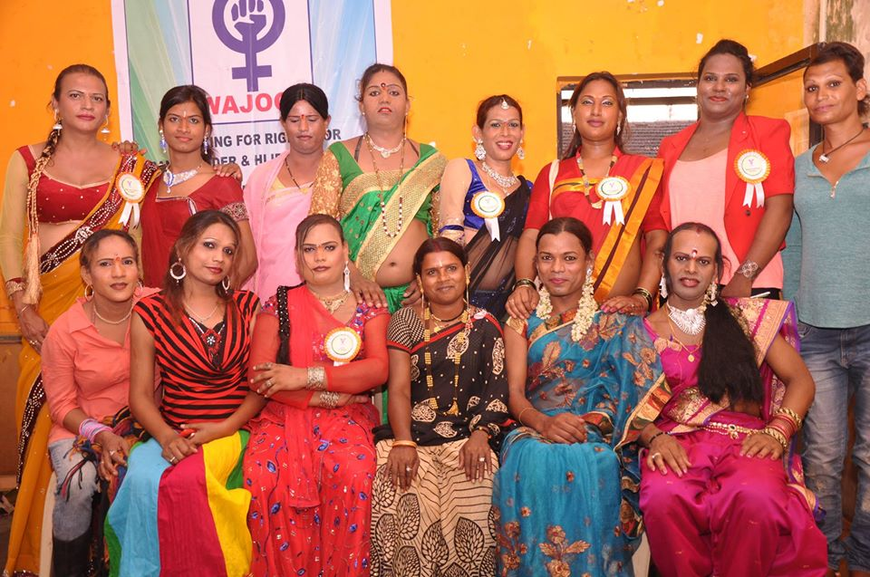 Help Goa's transgender community survive the Covid-19 crisis