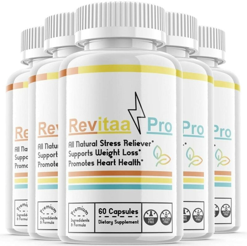 Revitaa Pro Review: Does It Work?