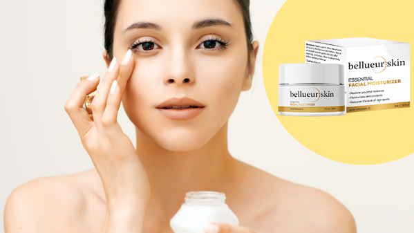 Bellueur Skin   Bellueur Skin Cream Scam