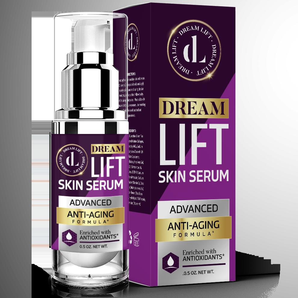 Dream Lift Serum Buy Now