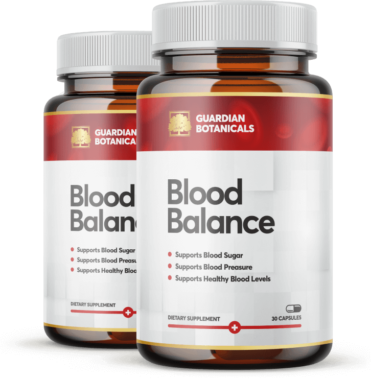 Guardian Blood Balance AU