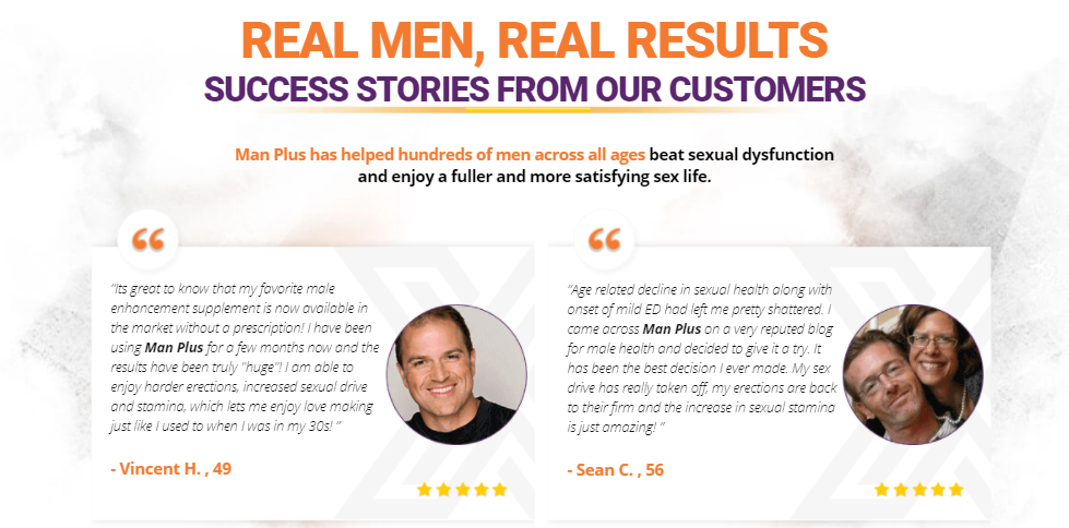 Manplus Male Enhancement Reviews: Read Real Facts 2021