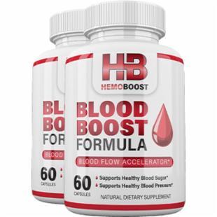 Hemo Boost