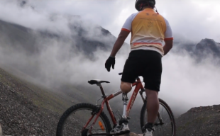Inclusive Tandem Cycling Expedition—Manali 2 KhardungLa