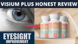 Visium Plus Reviews - Real Side Effects