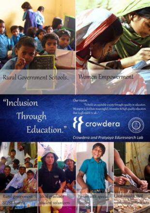 Crowdera Foundation