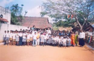 Food , Shelter and Care for Orphan Children's