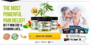 Verma Farms CBD Gummies Reviews