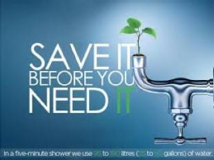 HYGENOX- Do Your Bit To Save Water