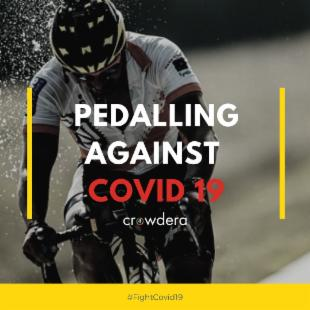 Pedalling Against Covid19