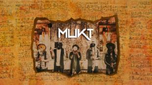 Mukt Debut Album Launch